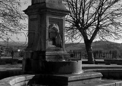 Fuente del Rey Aravaca