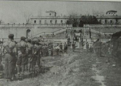 Palacio Boadilla del Monte1938