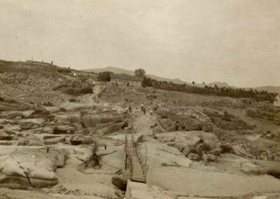 Puente de la Navata Galapagar-1880