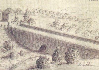 Puente del Tercio Valmayor